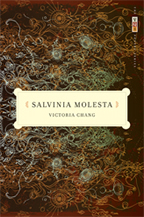 Salvinia Molesta by Victoria Chang